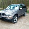 BMW X5 3.0 d Sport-packet Vollausstattung