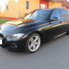 BMW 320 3er Touring M-Sportpaket Head-Up Navi Panoramadach