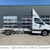 Mercedes-Benz Sprinter 316 cdi Fahrgestell Chassis MAXI Aut
