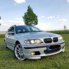 BMW 320 3er touring Edition Sport