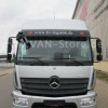 Mercedes-Benz Atego 1024 L Fahrgestell BIG SPACE