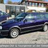 Volkswagen Golf Variant 1,8 GT Special org.85tkm Youngtimer