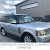 Land Rover Range Rover 4.2 Supercharged Navi+TV/2xDVD-Voll!