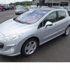 Peugeot 308 , PDC, AHK, Panoramadach