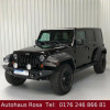 Jeep Wrangler 2.8 CRD Aut. Unlimited Sahara Offroad