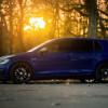 Volkswagen Golf R 4Motion (BlueMotion Technology) DSG