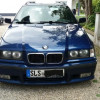 BMW 328 3er touring Sport Edition