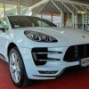 Porsche Macan Turbo approved bis 04.2020/Pano/Kamera""