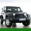 Jeep Wrangler Jeep Wrangler 2.8 CRD Unlimited Sport
