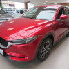 Mazda CX-5 SKYACTIV-D 184 PS AWD AT SPORTS-LINE *TEC-P-LEDER
