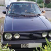 Volkswagen Golf Fire and Ice