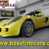 Lotus Elise S2 - orig. Linkslenker - OZ Superleggera