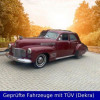 Cadillac Andere Series De Luxe Coupe