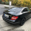Mercedes-Benz C 220 CDI DPF Coupe BlueEFFICIENCY Edition 1