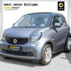smart forTwo coupe (52kW) Pure/Pano.-Dach/Klima/BC Sitzhzg.