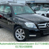Mercedes-Benz GLK 220 CDI 4-Matic BE LEDER PANORAMA XENON