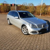 Mercedes-Benz C 220 T CDI DPF Automatik BlueEFFICIENCY