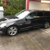 Mercedes-Benz E 220 T CDI DPF BlueEFFICIENCY 7G-TRONIC Avantgarde