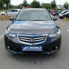 Honda Accord Tourer Executive Leder SHZ SSD Bi-Xenon