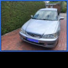 Honda Accord 1.8i S