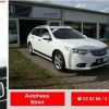 Honda Accord Tourer 2.0 Elegance Advantage*AHK