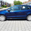 Volkswagen Polo 1.6 TDI Blue Motion Technology Comfortline