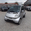 smart forTwo smart coupe softtouch passion - Klima