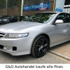 Honda Accord Lim.2.4 Executive,TÜV NEU,VOLLAUSSTATTUNG