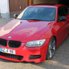 BMW 335 3er Coupe M Sport Edition