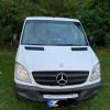 Mercedes-Benz Sprinter 210 CDI 906.613