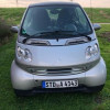 smart forTwo coupe softtouch passion