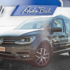 Volkswagen Caddy 2.0 TDI DSG Highline 4Motion AHK Xenon