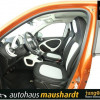 smart forFour passion: INKLUSIVE CABRIO-FEELING + MEHR
