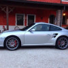Porsche 911 Turbo Tiptronic S