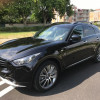 Infiniti QX70 3.7 AWD Aut. Ultimate