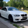 BMW 335 3er Coupe Aut.
