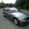 BMW 318 3er Touring Edition Exclusive