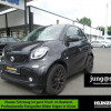 smart forTwo turbo cabrio passion sport sleek-style