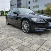 BMW 335 3er xDrive Coupe