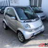 smart forTwo Basis (45kW) coupe