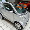 smart forTwo Smart passion 45kW * Panorama* Autom.* Gar.*