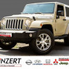 Jeep Wrangler 2.8 CRD A/T 'JK Final Edition' EURO6 3tür. Dual-To