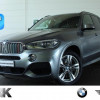 BMW X5 M 50d LED Sourround View Standheizung
