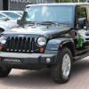 Jeep Wrangler Unlimited Sahara 2.8 CRD Autom.