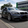 BMW 325 3er DPF Touring Automatic