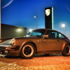 Porsche 911 Carrera 3,2 231PS, G50, SD, dt. Modell