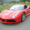 Ferrari 488 GTB Deutsch 1.Hd Racing Seats LED-Lenkrad