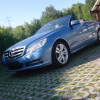 Mercedes-Benz E 350 CDI BlueEfficiency E-Klasse Cabrio*Navi*Harman*PDC