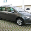 Volkswagen Sharan 1.4 TSI DSG BlueMotion Technology Comfortline