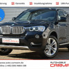 BMW X3 xDrive2.0d*HEAD-UP*PANO*LEDER*NAVI*BI-XENON